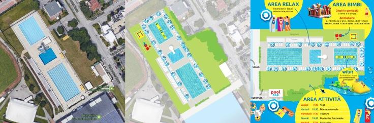 PSV mappa