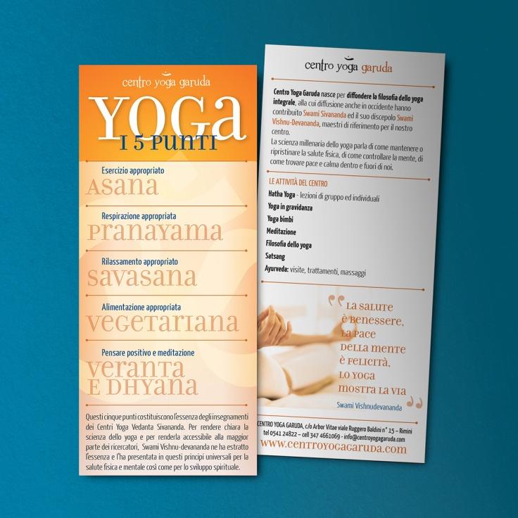 AV yoga 5 punti10x21