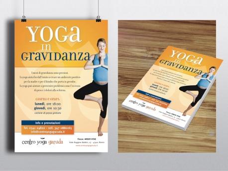 AV Yoga in gravidanza