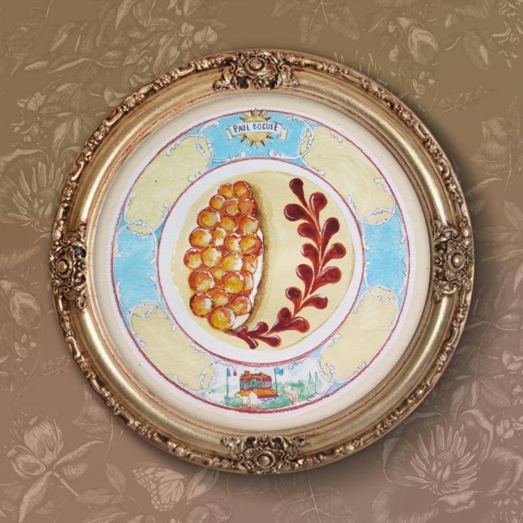 BOCUSE triglia in crosta_CORNICE
