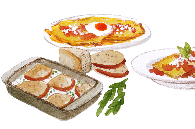 Sardegna mappa food 2