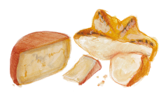 Sardegna mappa food 5